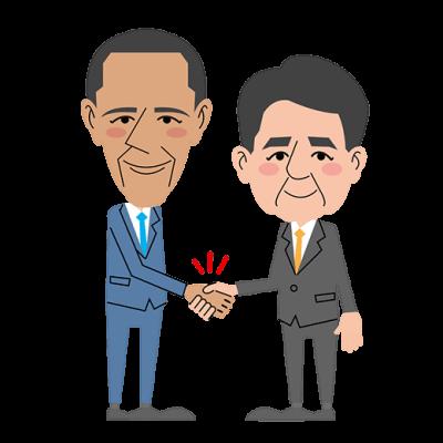 首相と大統領