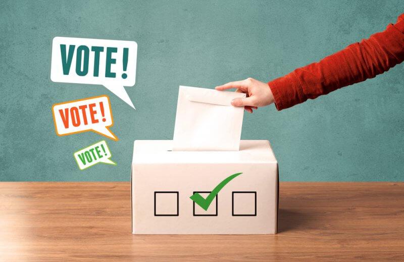 小選挙区制