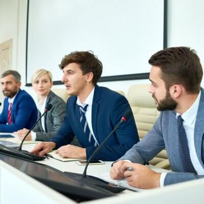 Administrative legislation