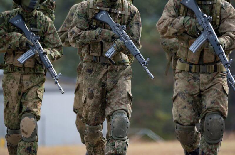 自衛隊とは|自衛隊は本当に憲法違反?|政治ドットコム