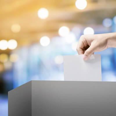 公職選挙法