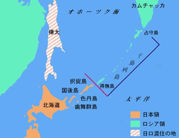 領土問題とは?日本及び世界の抱える領土問題について|政治ドットコム