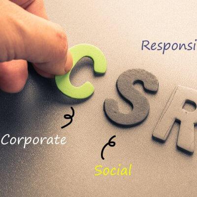 企業の社会的責任