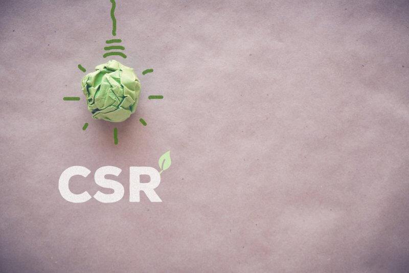 企業の社会的責任(CSR)