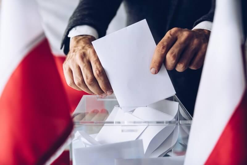 衆議院議員総選挙