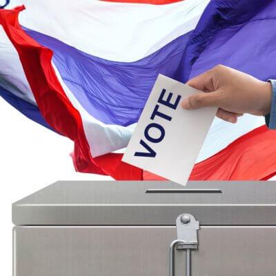 解散総選挙