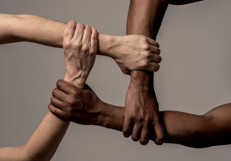 人種差別撤廃条約