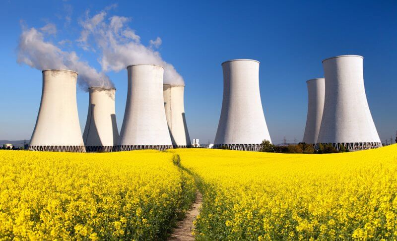 Nuclear Power Commission